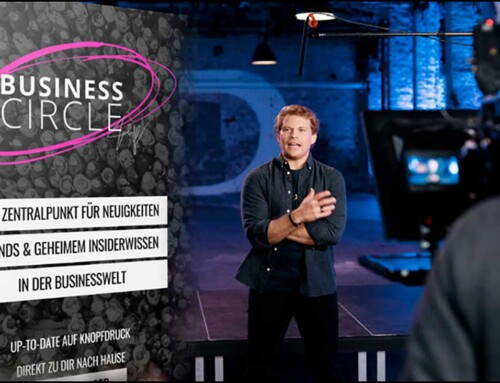 Der Business Inner Circle von Dr. Julian Hosp