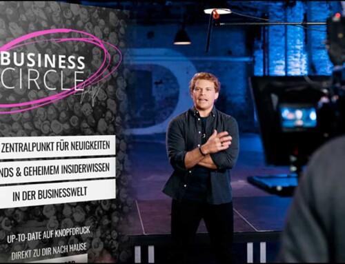 Der Business Inner Circle von Dr. Julian Hosp